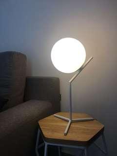 Table Lamp Scandinavia