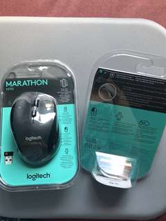 M705 marathon mouse