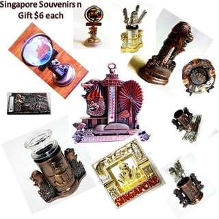 Singapore Souvenir n gft