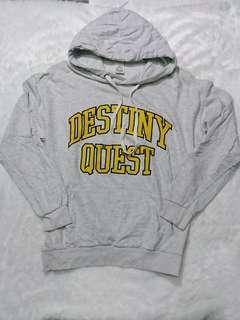 Hoodie Destiny Quest