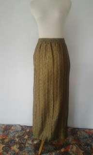 Sale!! Rok batik