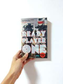 BN Ready Player One