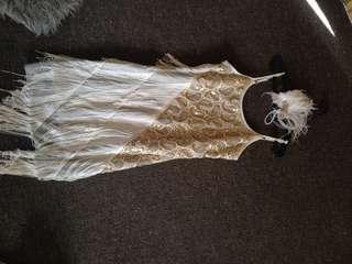 1920s great Gatsby dress! 😍