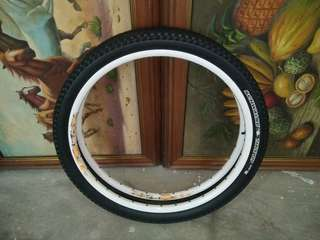 Tires 26x2.25 Rims 32 holes