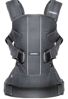 BabyBjorn Baby Carrier One (Brand new)
