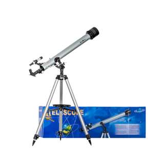 Astronomical Telescope with night vision