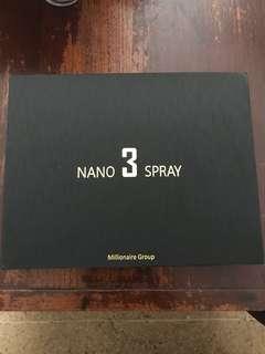 Nano 3 Spray