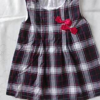 Baby Casual Dress