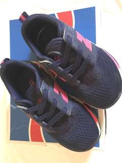 NEW BALANCE rubber shoes (for kids)