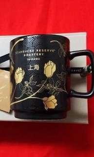 Starbucks Reserve Shanghai Roastery Magnolia Collection Mug