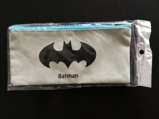 BN Batman pencil case
