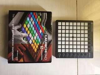 Launchpad MK II (bukan yg mini) new gift