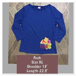 Winnie the Pooh tshirt
