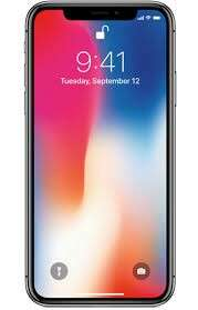 Selling iPhone x 256 GB brand new