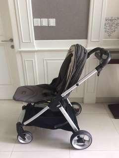 Dijual stroller mamas papas armadillo flip xt chesnut.. wa 081393328899
