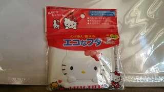 Hello Kitty 濕紙巾蓋(包平郵)