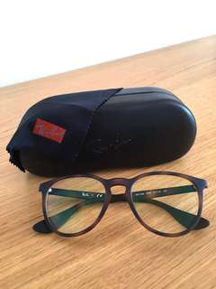 Ray-Ban glasses/frames