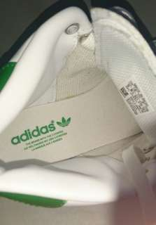 Original Adidas Stan Smith Mid