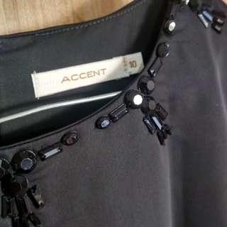 ACCENT Dress (Office Dress)
