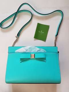 Kate Spade Crossbody Shoulder Bag