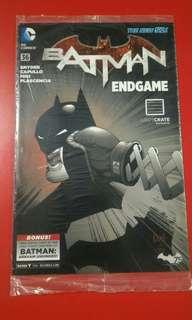 Batman #36 Loot Crate Exclusive