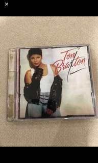 Cd box C5 - Tony Braxton