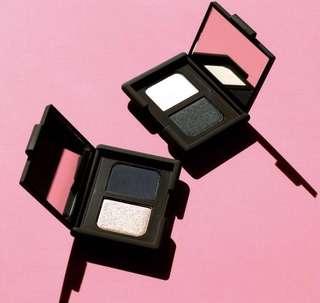 NARS Charlotte Gainsbourg Rue Allent Velvet Duo Eyeshadow