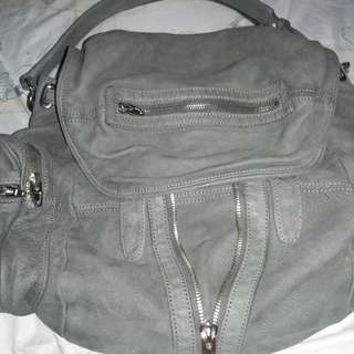 Authentic alexander wang marti backpack