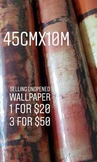 🚚 Brick Wallpaper