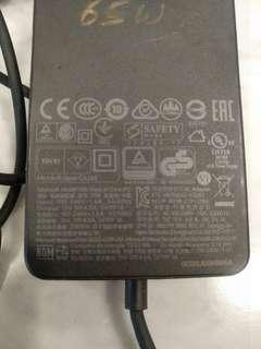 Microsoft Surface Pro 3 or 4 Power Adaptor 65W