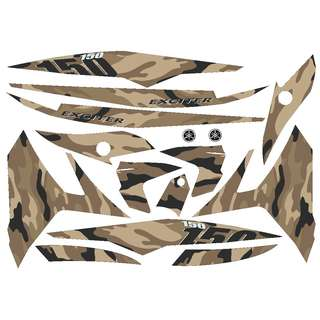 Y15ZR Sticker Camo 03