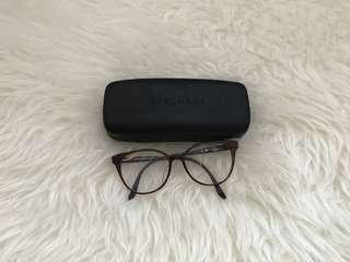 Masunaga Glasses
