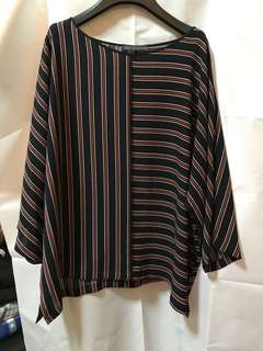 Pre-loved Plus Size M&S Top