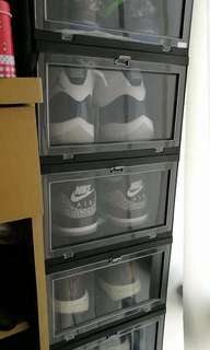High quality shoebox