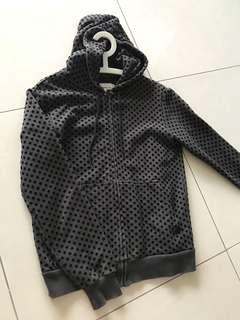 IZzue hoodie jacket