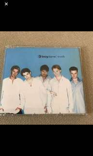 Cd Box 18 - boyzone