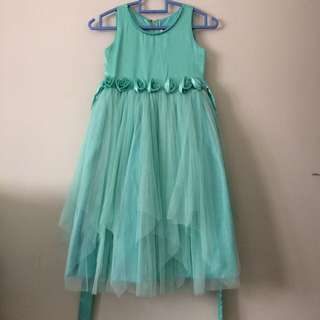 Dress anak fashion