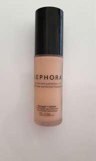 Sephora 10HR Wear Foundation