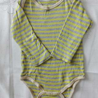 Carter's Long Sleeves Jumpsuit