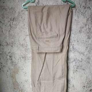 Celana chino bangbang not converse
