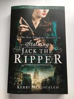 Kerri Maniscalco: Stalking Jack the Ripper
