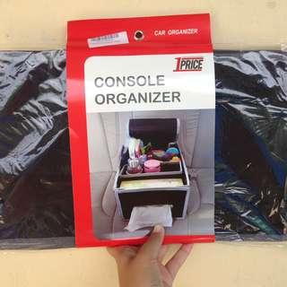 Console Organizer