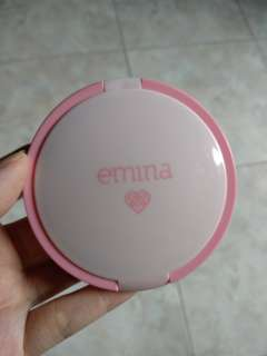 Emina Compact Powder - Bare With Me
