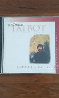 The John Michael Talbot Collection (2 CD set)