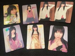 大量 Yes Card 02