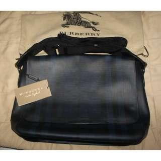 Burberry Small Messenger Bag