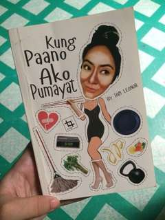 Kung paano ako pumayat book