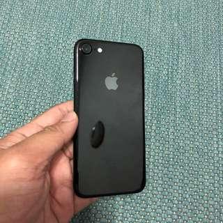 iPhone 7 128gb MY (can trade) Lelong price