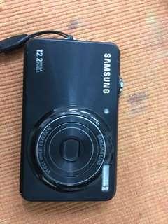 Samsung ST45 Digital Still Camera 12.2 MP