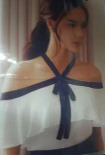 Erich halter blouse